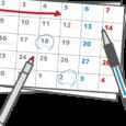 2021年1月(活動日)予定がアップされました。 カレンダー […]