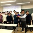 帝京ベースボールジュニア × 帝京大学経済学部大山ゼミ 本日 […]